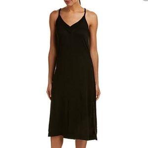 Michael Stars Black Day to Night Dress